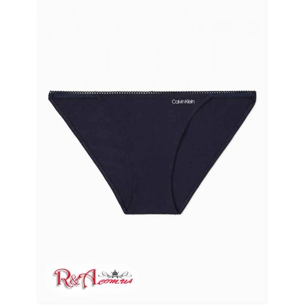 Calvin Klein Бикини Logo Cotton String  Bottom 15690-02 Берегово