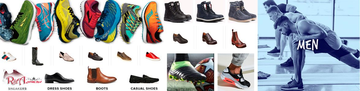 Men's shoes, exclusive Shoe products for him in Kiev, Ukraine, Europe